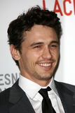James Franco Arkivfoto