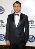 James Franco. At the Art of Elysium Celebrating the 10th Anniversary held at the Red Studios in Los Angeles, USA on January 7, 2017 Royalty Free Stock Images