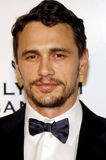 James Franco Royalty Free Stock Photography