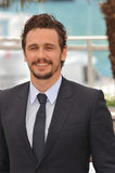 James Franco Royalty Free Stock Images