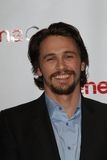 James Franco at the CinemaCon 2012 Walt Disney Studio Motion Pictures Event, Caesars Palace Hotel, Las Vegas, NV 04-24-12 Royalty Free Stock Photo