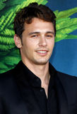 James Franco Stock Photo