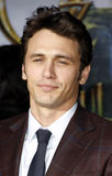 James Franco Royalty Free Stock Image