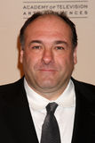 James Gandolfini Stock Fotografie