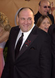 James Gandolfini Stock Images