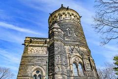 James A Garfield Memorial Stock Fotografie
