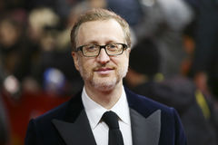 James Gray attends the `The Lost City of Z` Stock Photography