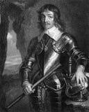 James Hamilton, 1r duque de Hamilton Fotos de archivo
