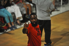 James Harden Stock Photos