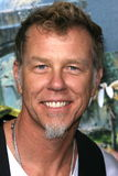 James Hetfield Images stock