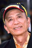James Hong Royalty Free Stock Image
