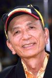 James Hong Imagen de archivo libre de regalías