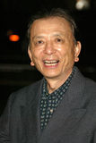 James Hong Stock Image