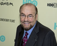 James Lipton Royalty Free Stock Photo