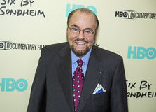 James Lipton Royalty Free Stock Photography
