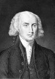 James Madison royalty-vrije stock afbeeldingen