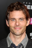 James Marsden Stock Images