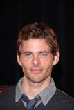 James Marsden Fotografie Stock