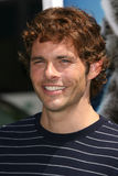 James Marsden, Kittie Fotografie Stock