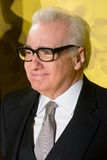 James Martin Scorsese Royaltyfri Fotografi