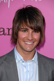 James Maslow Stock Photo