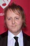 James MCARTNEY an der MusiCares Person 2012 des Jahres Paul McCartney, Los- AngelesMessegelaende, Los Angeles, CA 0 ehrend Lizenzfreie Stockfotos