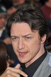 James Mcavoy Stock Images