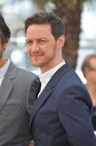 James McAvoy Stock Photo