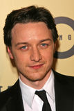 James McAvoy at the Los Angeles Premiere of  Stock Images