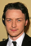 James McAvoy at the Los Angeles Premiere of  Stock Image