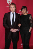 James McCartney at the 2012 MusiCares Person Of The Year honoring Paul McCartney, Los Angeles Convention Center, Los Angeles, CA 0 Royalty Free Stock Photography