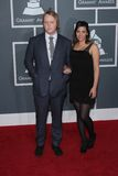 James McCartney at the 54th Annual Grammy Awards, Staples Center, Los Angeles, CA 02-12-12 Stock Photo