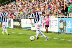 James McClean, West Bromwich Albion Royalty Free Stock Images