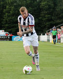 James McClean, West Bromwich Albion Royalty Free Stock Image