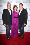 James Mischka,Mark Badgley,Rumer Willis Stock Images