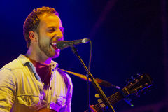 James Morrison Stock Images