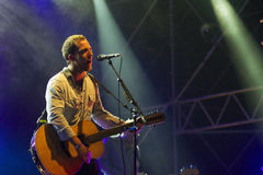 James Morrison Royalty Free Stock Photography