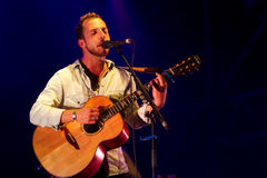 James Morrison Royalty Free Stock Image