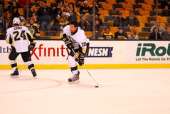 James Neal Pittsburgh Penguins Images libres de droits