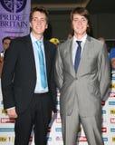 James Phelps, Oliver Phelps Stock Photos