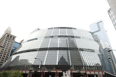 James R Thompson Center Foto de Stock