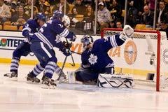 James Reimer Toronto Maple Leafs