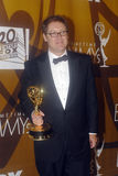 James Spader on the red carpet.  Royalty Free Stock Images