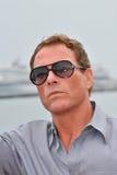 James Toback, Jean-Claude Van Damme, Mike Tyson Stock Photo