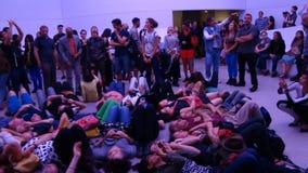 James Turrell's Aten Reign @ The Guggenheim 31 Stock Images