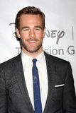 James Van Der Beek Stock Image