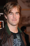 James Van Der Beek Stock Photos