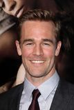 James Van Der Beek. At 'The Words' Los Angeles Premiere, Arclight, Hollywood, CA 09-04-12 Royalty Free Stock Photo