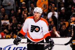 James van Riemsdyk, Philadelphia Flyers Royalty Free Stock Photo