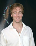 James Van Der Beek Stock Images